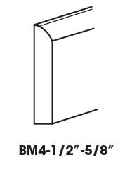 """KM-BM4-1/2""""-5/8"""""""
