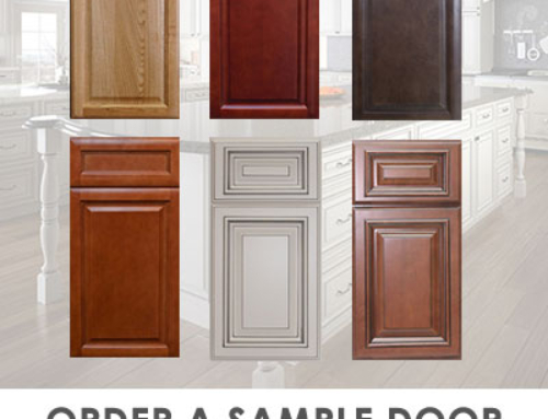 Choosing RTA Cabinet Tones & Finishes