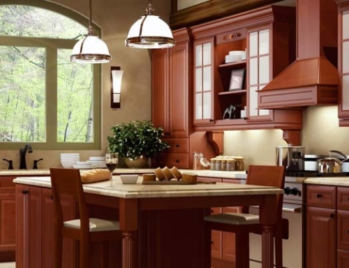 Kitchen Remodeling & RTA Forevermark Cabinets