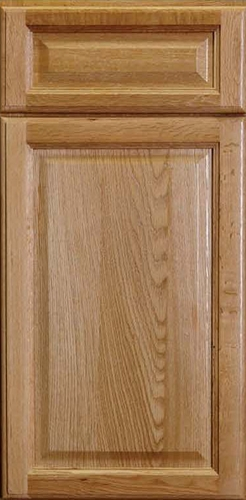Country Oak 10x10 Kitchen